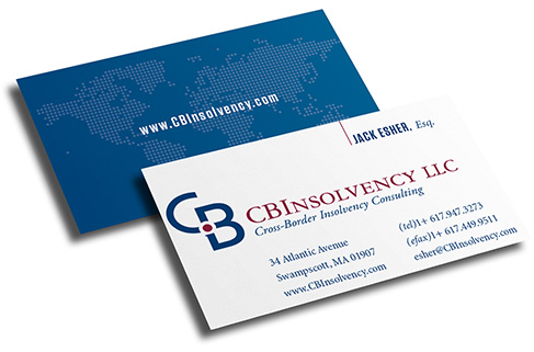Kroner Design - CBI Identity