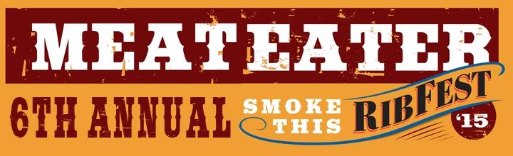 Kroner Smokes This RibFest'15